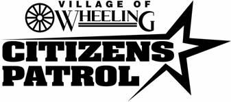 Citizens Patrol Logo