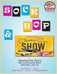 Car Show and Sock Hop