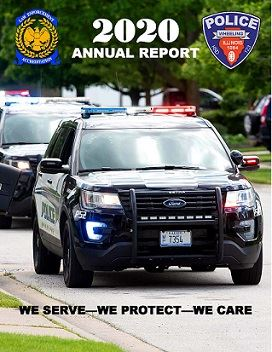 2020 Police Annual Report_Thumbnail Opens in new window